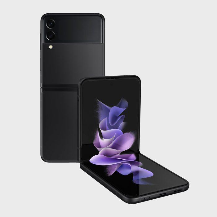 Samsung Galaxy Z Flip3 5G Phone