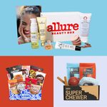 51 Best Subscription Boxes for Beauty, Style, Home, Pets, Food, Drink and Hobbies