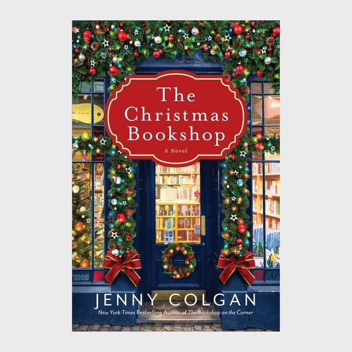 The Christmas Bookshopby Jenny Colgan