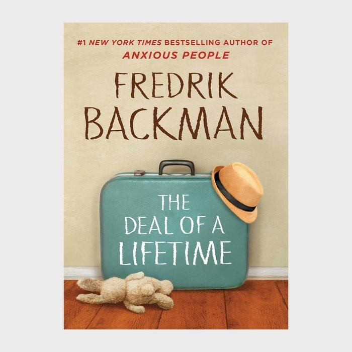 The Deal of a Lifetimeby Fredrik Backman