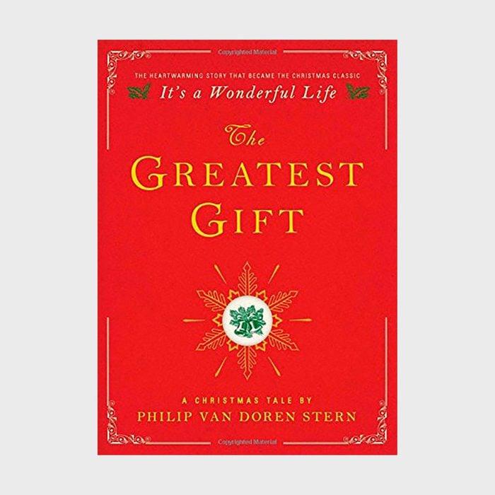 The Greatest Giftby Philip Van Doren Stern