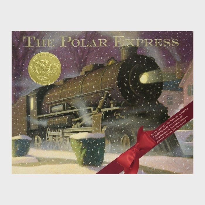 The Polar Expressby Chris Van Allsburg