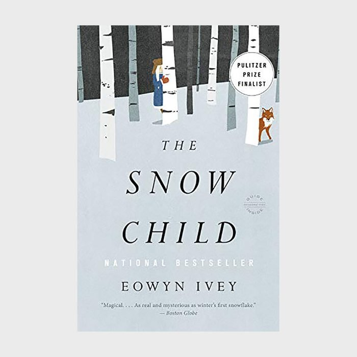 The Snow Childby Eowyn Ivey