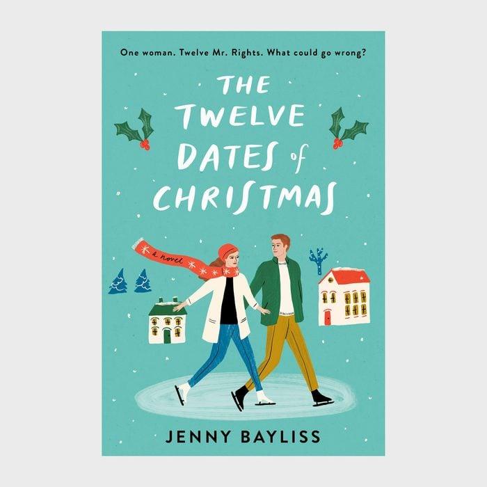 The Twelve Dates of Christmasby Jenny Bayliss