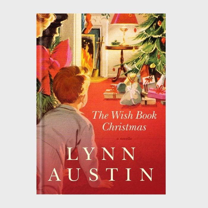 The Wish Book Christmasby Lynn Austin