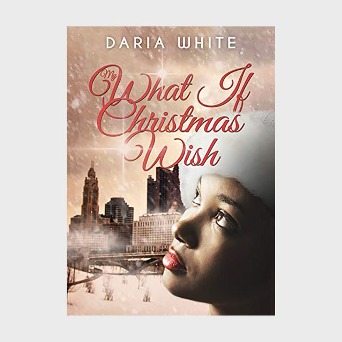 My What If Christmas Wish by Daria White