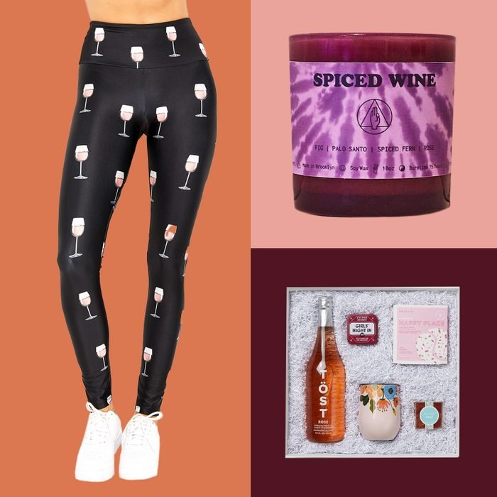 Wine Gift Guide Featured Product Collage