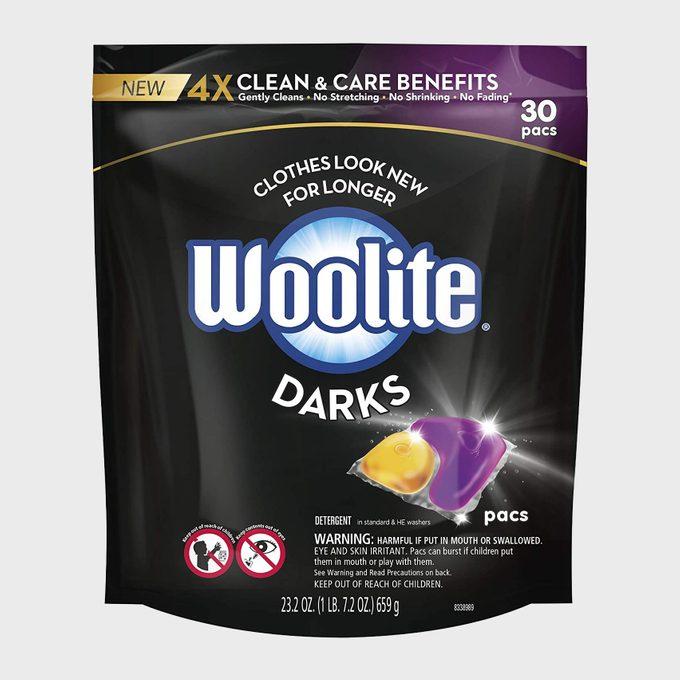 Woolite Dark Pods