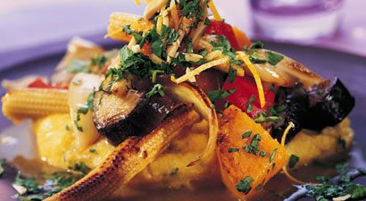 squash and eggplant casserole