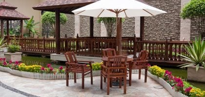 Easy Ways to Clean Your Lawn and Patio Furniture Readers Digest