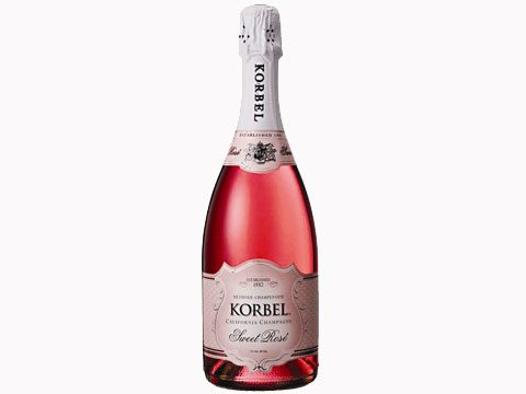 5 Pink Champagnes For Valentine S Day Reader S Digest