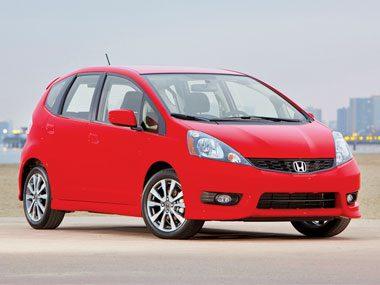 The best car deals for under 15 000 reader 39 s digest for Honda fit deals