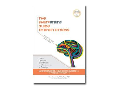 For Additional Tips On How To Enhance Your Brainpower Get The SharpBrains Guide Brain Fitness