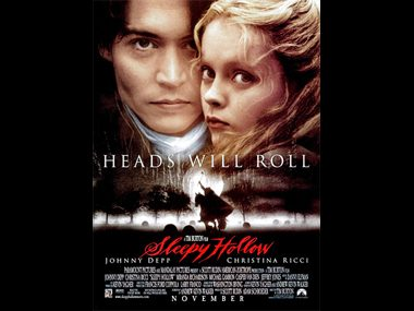 on our halloween movies list because theres hardly a better fit for a creepy night in than director tim burton and his take on the washington irving - Story Of Halloween Movie