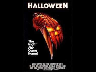 on our halloween movies list because halloween all but invented an entire subgenre of slasher horror movies those that take place on all hallows eve - Top 10 Scary Halloween Movies