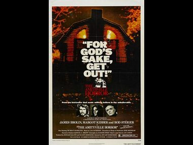 on our halloween movies list because its a little stupid somewhat laughable and full of overt freakout momentsperfect for some fun if youre not in the - Top 10 Scary Halloween Movies