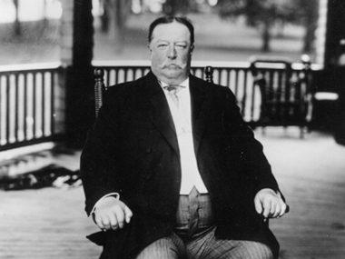 William Taft Weight William Howard Taft's ...