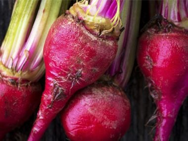 Health Benefits of Beets and Risks You Never Knew About