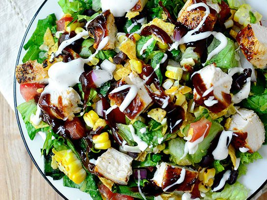 Best salad recipes for christmas dinner