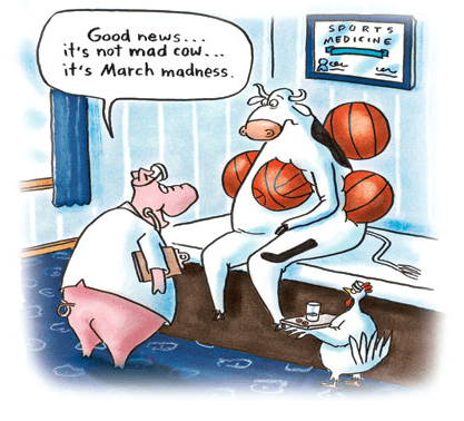 Sports Fans Here Are Funny Cartoons To Make You
