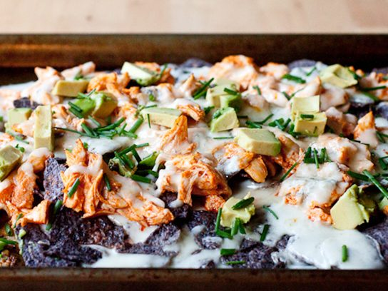 Mexican recipes easy appetizers