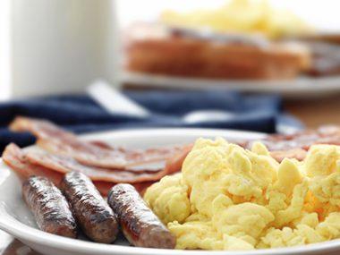 breakfast food