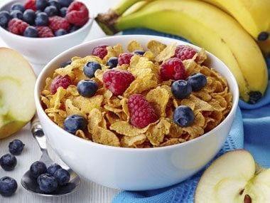 27 Healthy Breakfast Ideas You Can Use Today   Reader's Digest