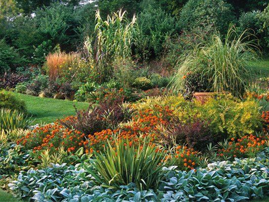 canticleer garden wayne pa - Beautiful Gardens