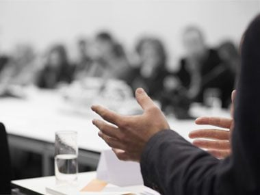 13 Secrets the Best Motivational Speakers Know | Author