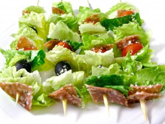 Easy caesar salad dressing pictures
