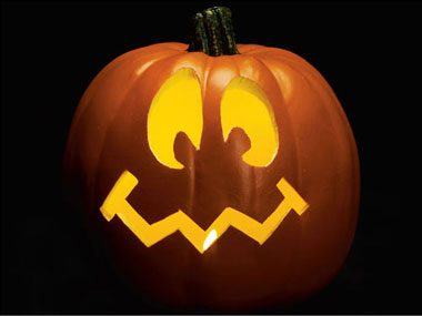 Pumpkin carving patterns free ideas from 27 stencils for Simple pumpkin patterns
