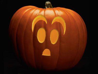 Pumpkin Carving Patterns: Free Ideas from 27 Stencils | Reader's ...