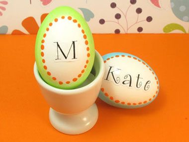 You Name It Eggs