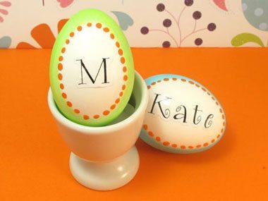 Unique Easter Egg Decorating Ideas | Reader\'s Digest