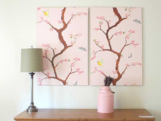 73 best WALL PAPER CRAFTS images on Pinterest | Crafts, Boxes and Home