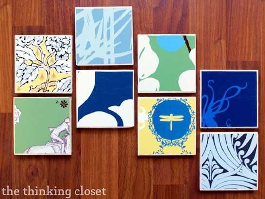 7 Wallpaper Craft Projects  Reader\u002639;s Digest