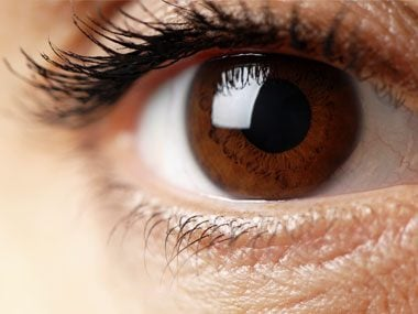 6 Things Your Eye Color Reveals About Health And