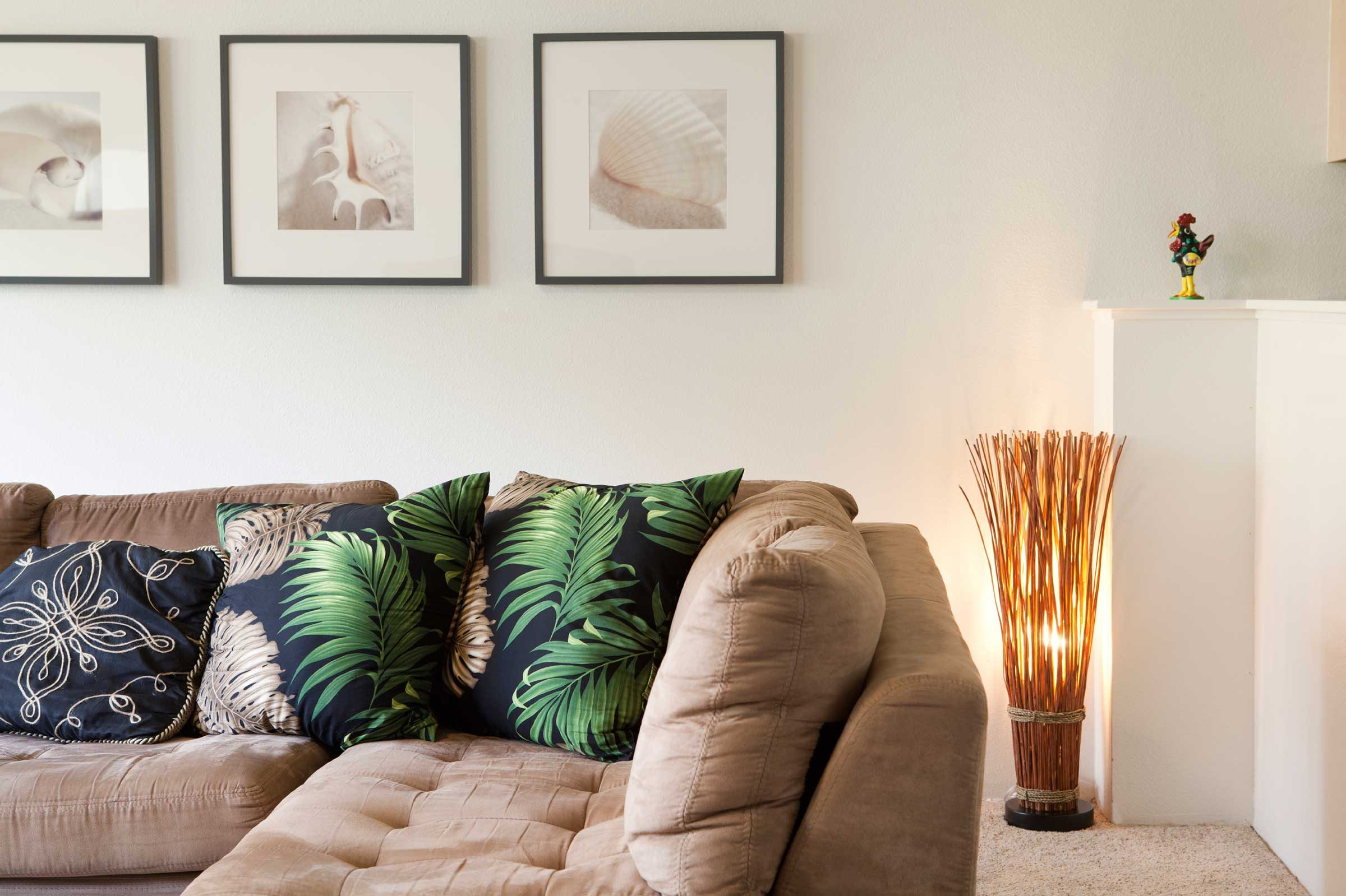 Interior Designers And Decorators Part - 21: Hang Artwork At The Right Height