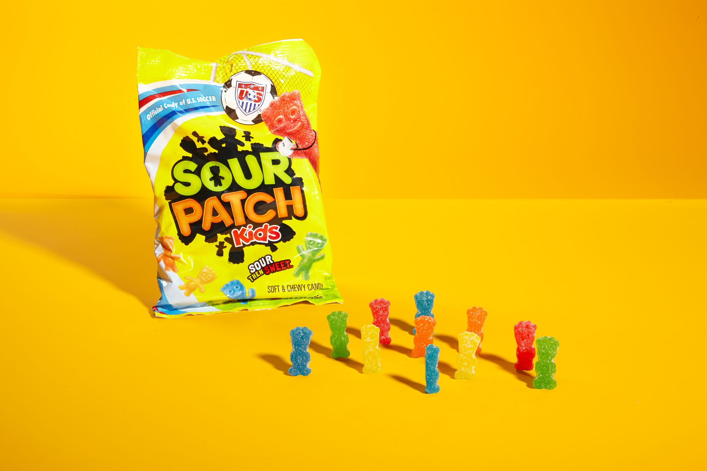sour patch kids candy costume halloween
