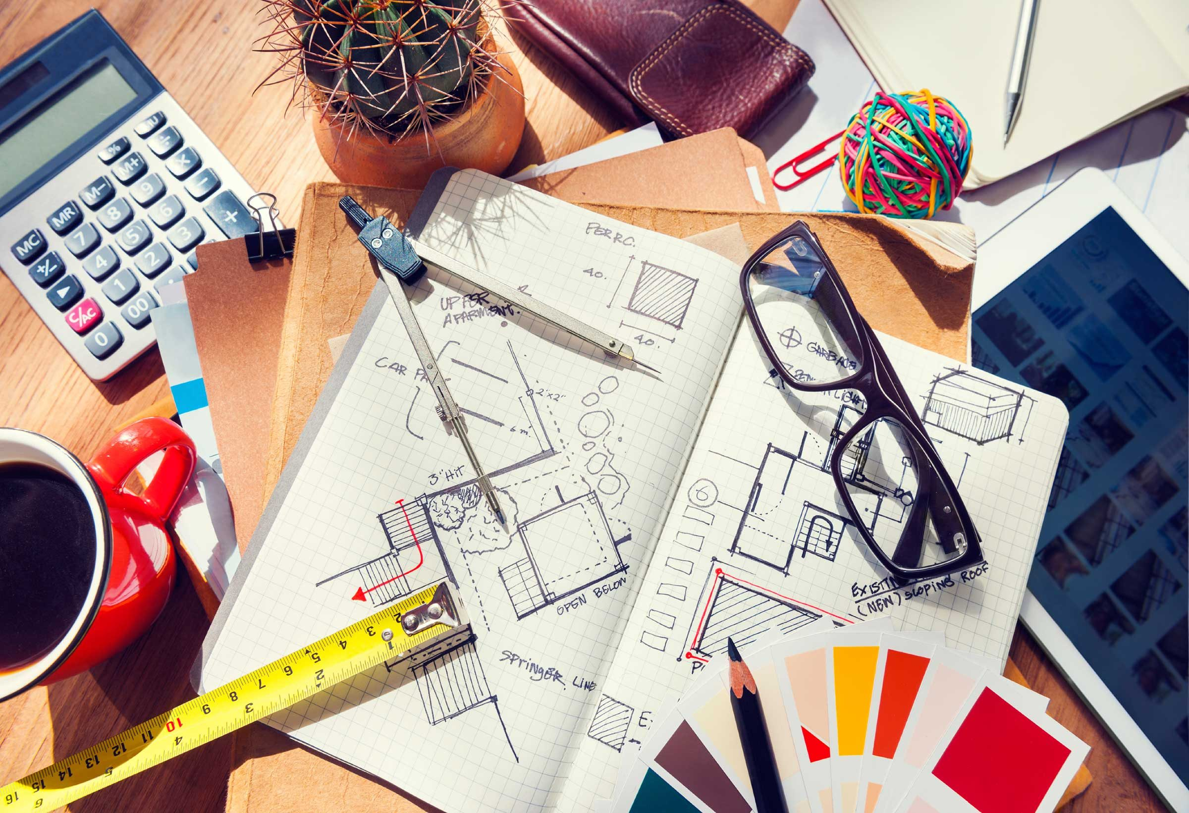 Benefits Of Working As An Interior Designer