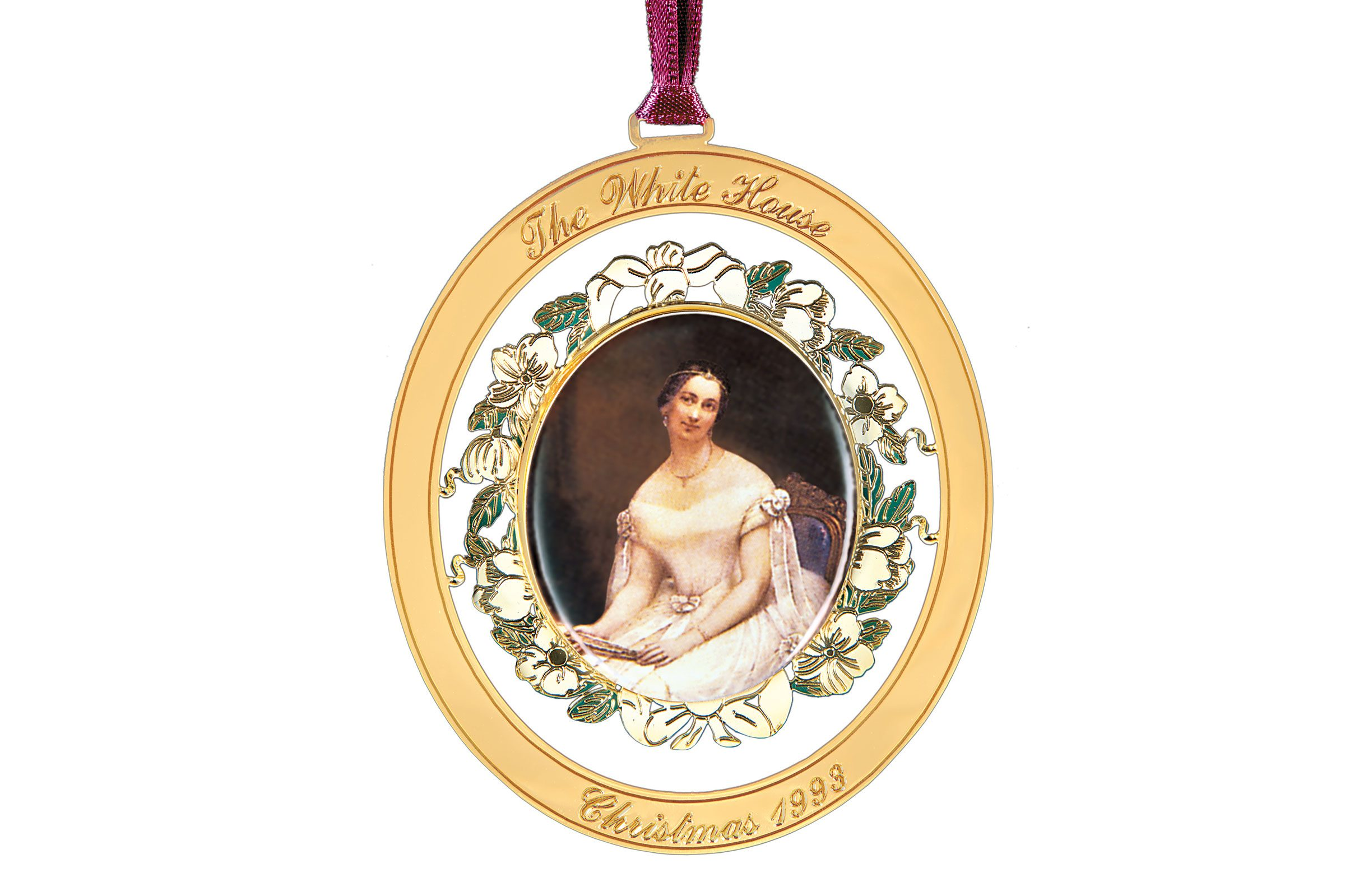 White house christmas ornaments by year - White House Christmas Ornaments Photos Readers Digest