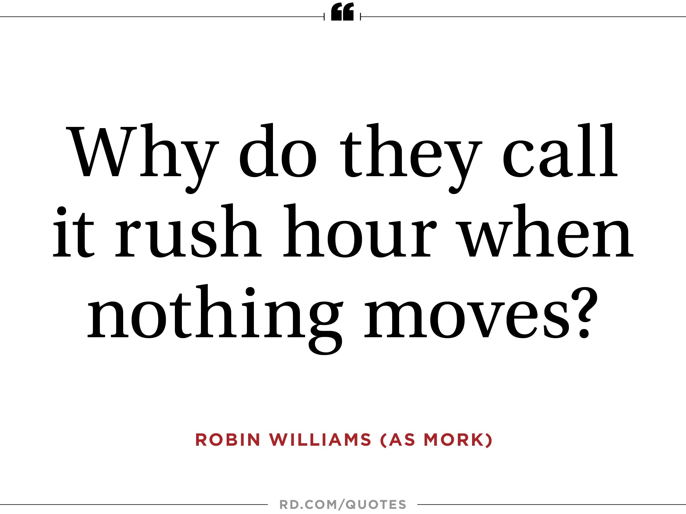 life s tough questions answered by comedians reader s digest robin williams guesses