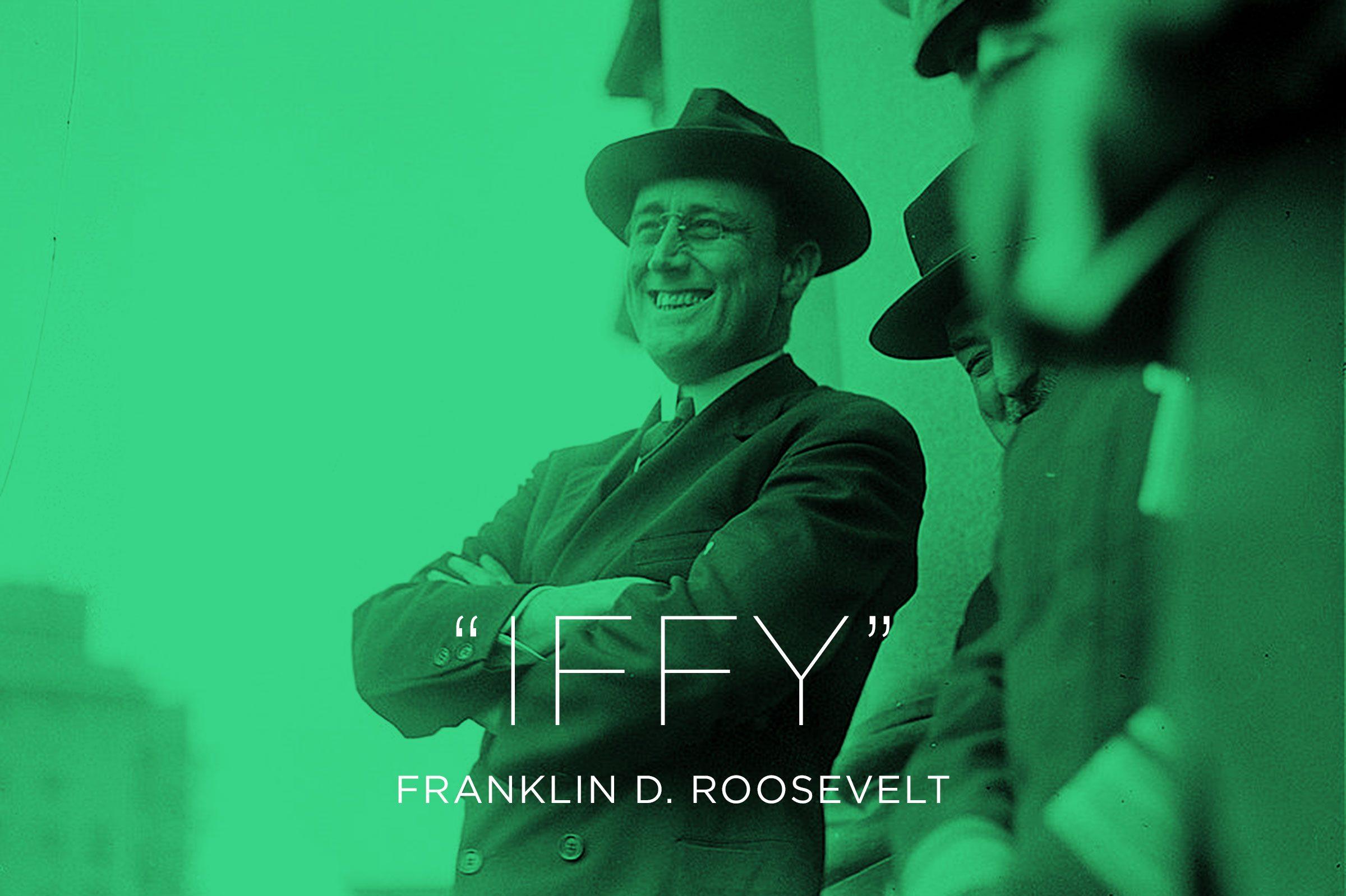 """""""Iffy"""""""