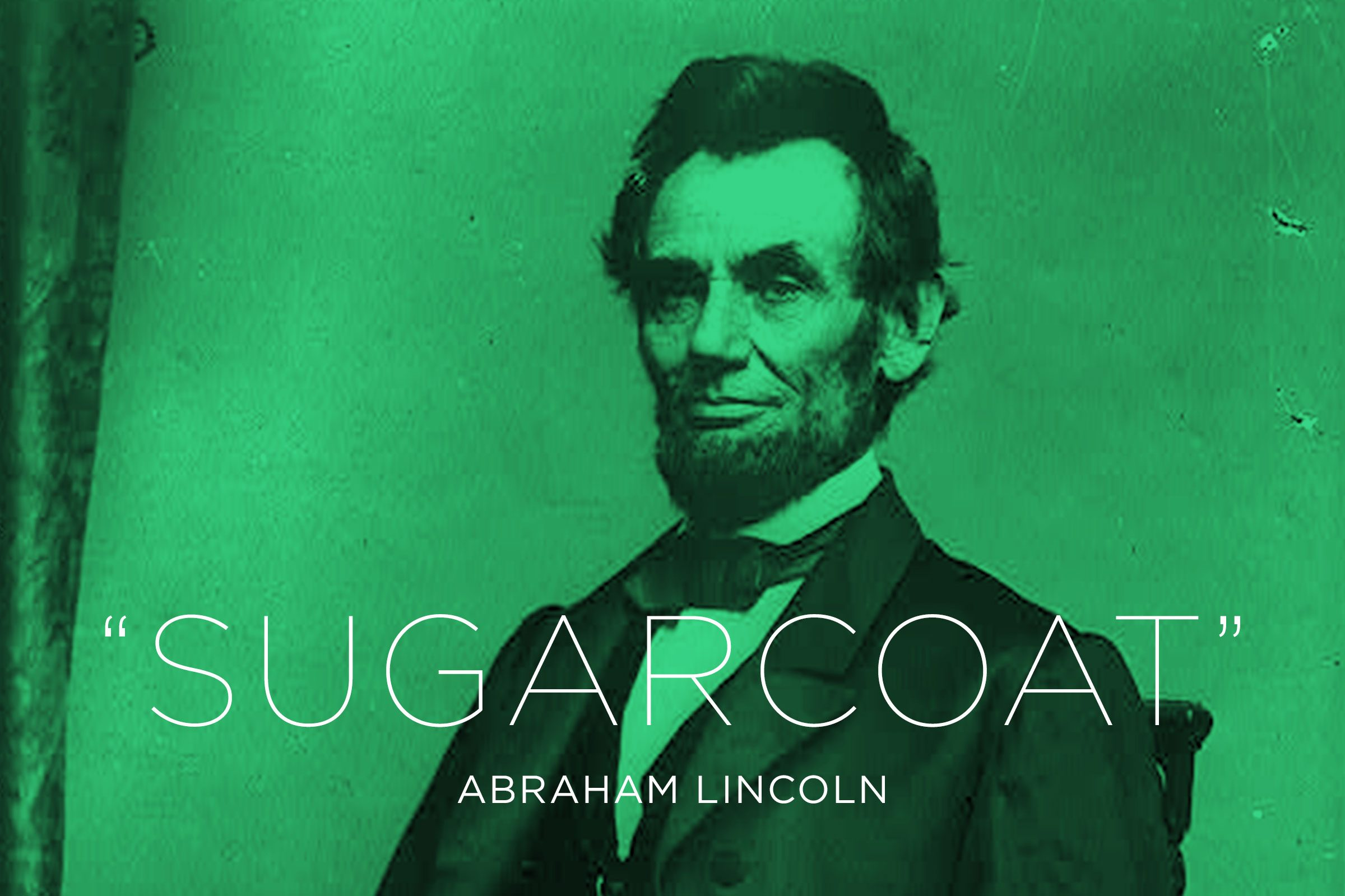 Funny Words: 5 Funny Words You Use That Were Made Up By Presidents