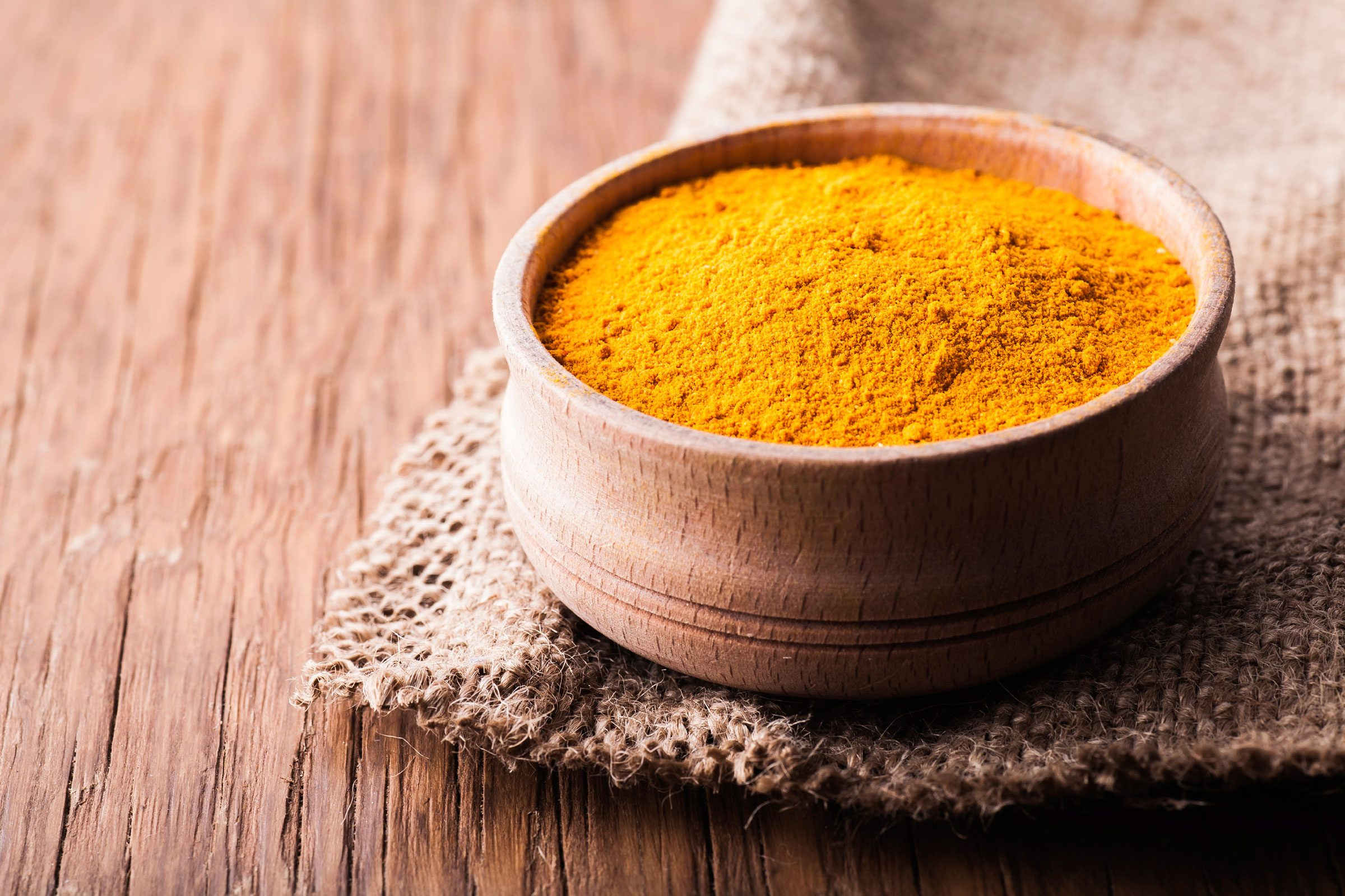 Eat: Turmeric