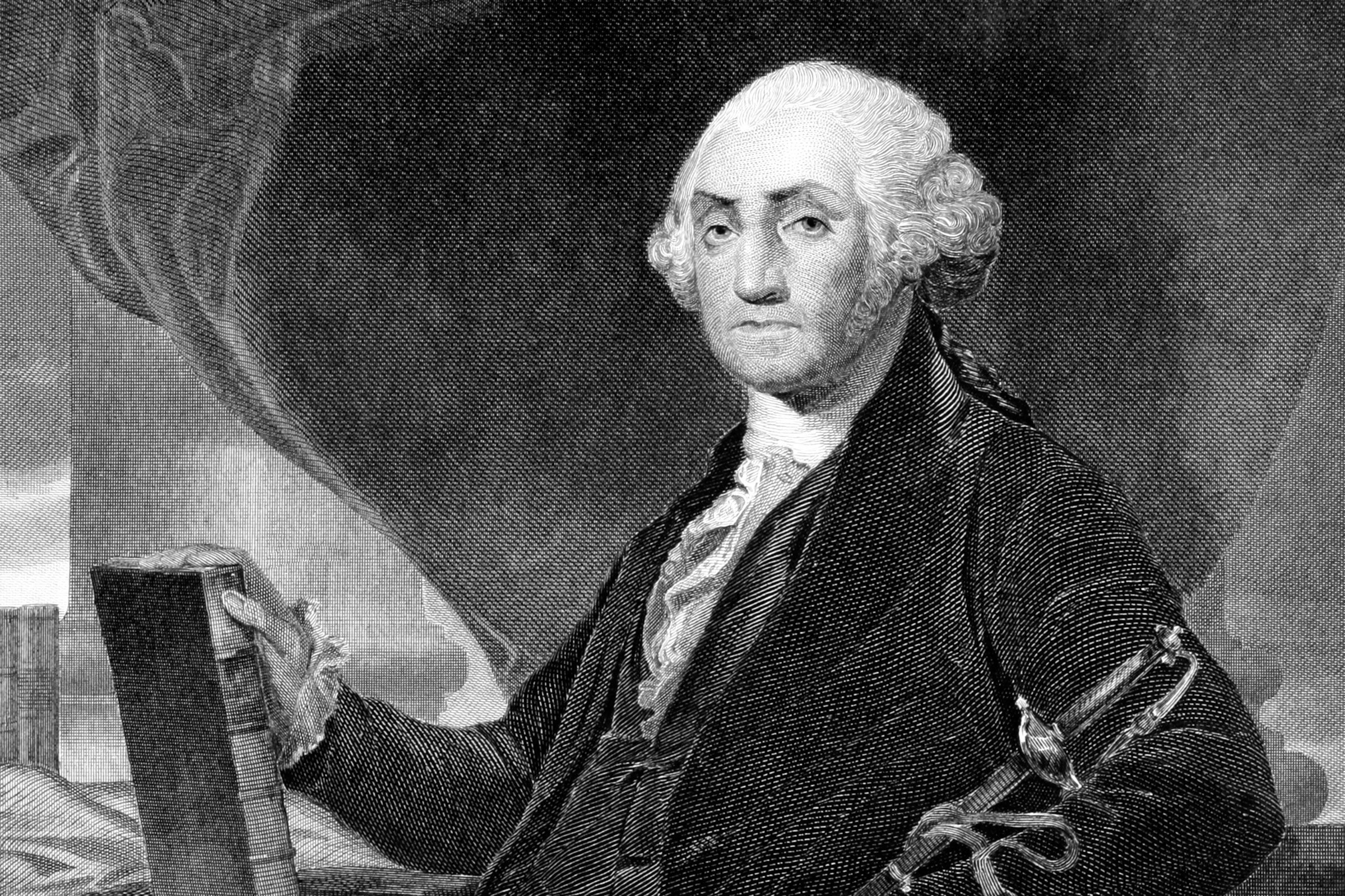 Mind Blowing Facts About George Washington Reader S Digest