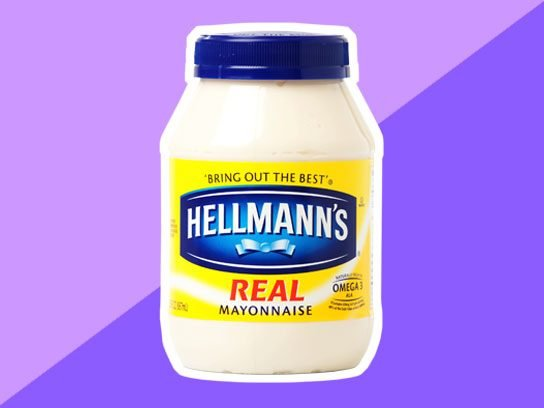 Mayonnaise Facial Masks