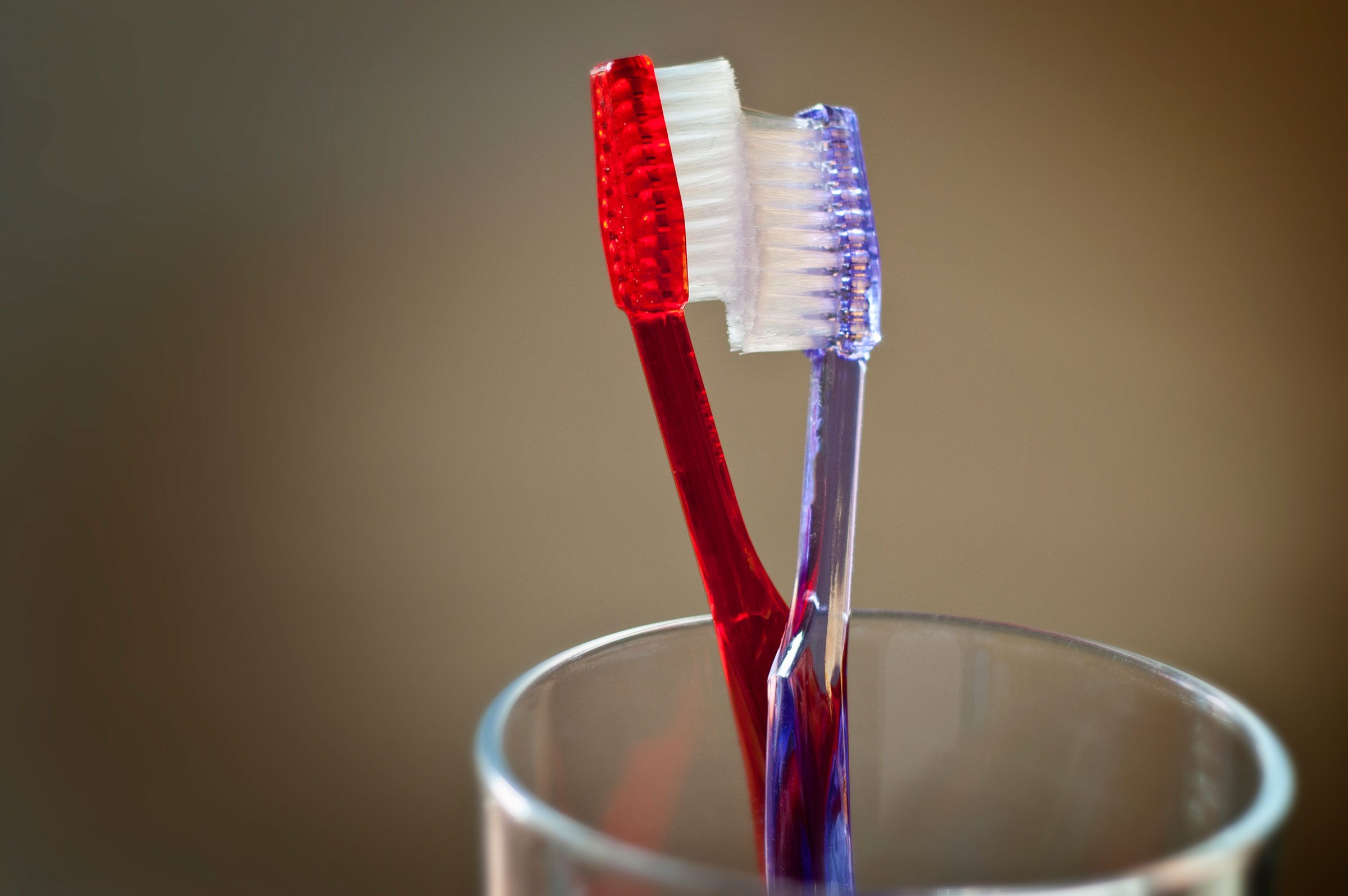 Toothache remedy: Brush with the right tools