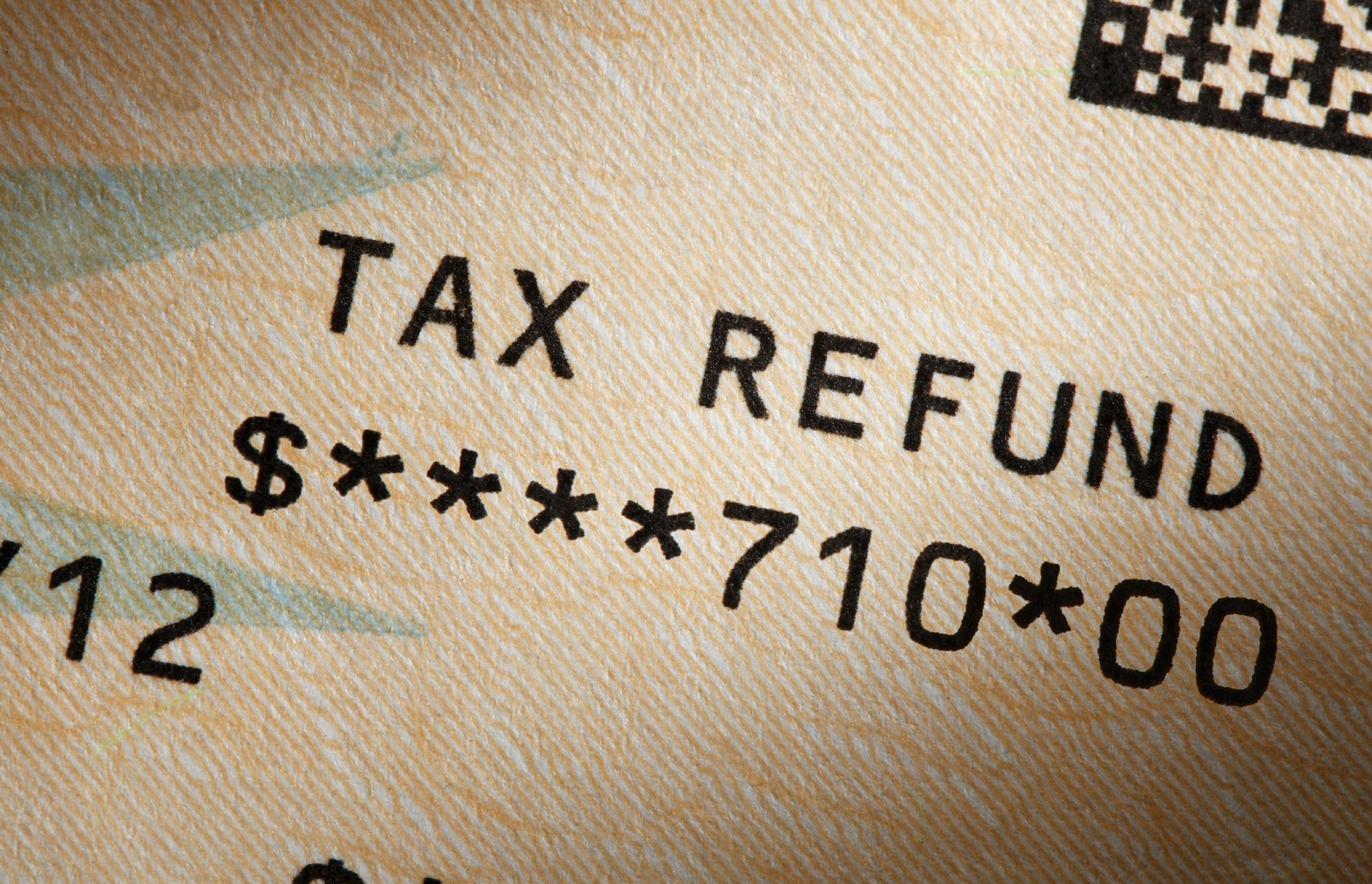 15. Be wary of refund anticipation checks, or RACs.