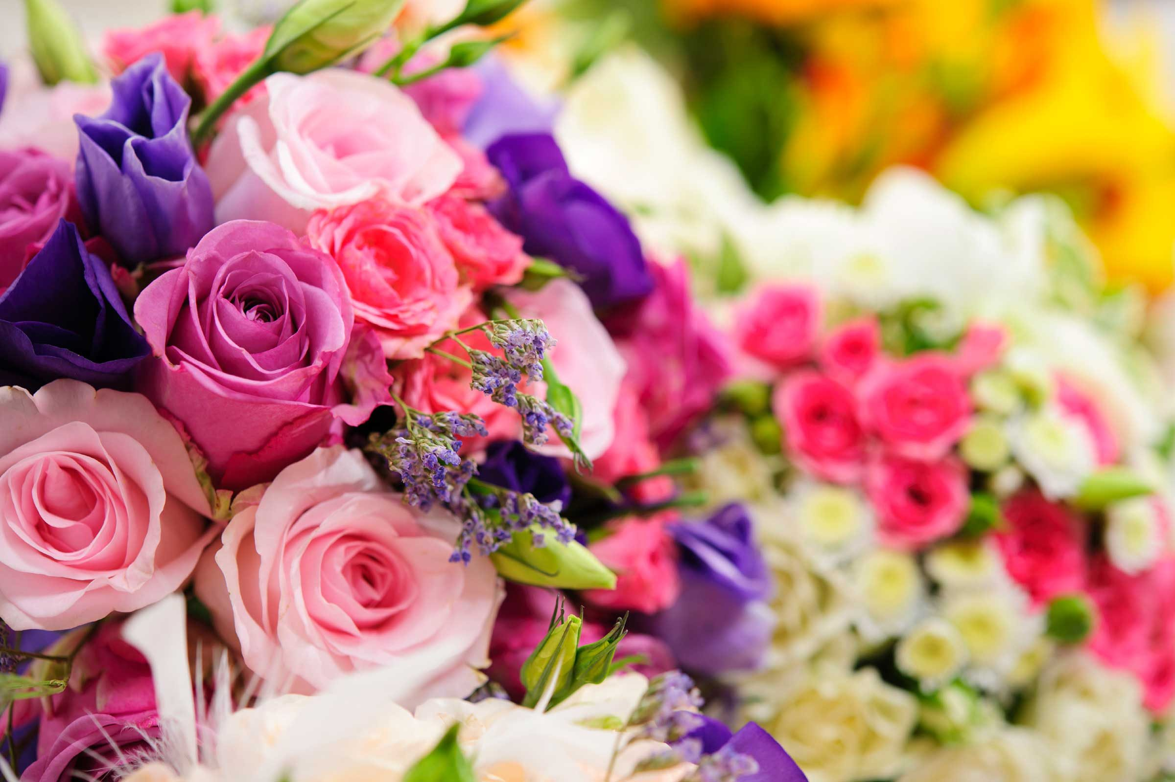 13 things your florist wont tell you readers digest looking for a way to jazz up your red roses dhlflorist Image collections